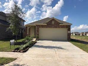12915 Ilderton Drive, Humble, TX 77346 (MLS #11727510) :: Texas Home Shop Realty