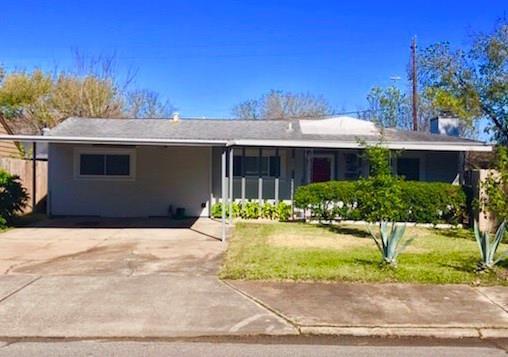 3803 Washington Street, Pasadena, TX 77503 (MLS #11763096) :: Connect Realty