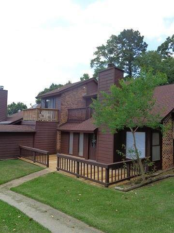 200 Fountain Lake #126, Livingston, TX 77351 (MLS #11865885) :: Christy Buck Team