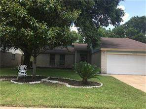 10215 Staghill Drive, Houston, TX 77064 (MLS #11892307) :: The SOLD by George Team