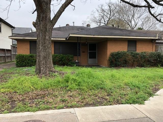 4136 Bissonnet Street, Houston, TX 77005 (MLS #11911835) :: The SOLD by George Team