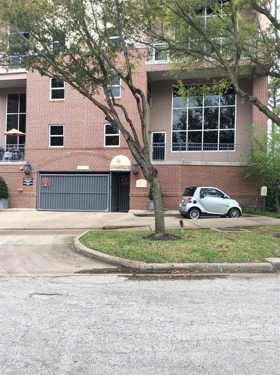 6007 Memorial Drive #205, Houston, TX 77007 (MLS #11981457) :: Connect Realty