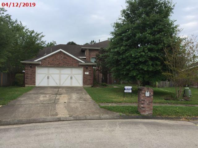 952 Cypress Lane, Dayton, TX 77535 (MLS #12018955) :: Texas Home Shop Realty