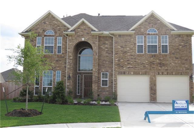 9523 Taylor Lane, Mont Belvieu, TX 77523 (MLS #12046304) :: NewHomePrograms.com LLC