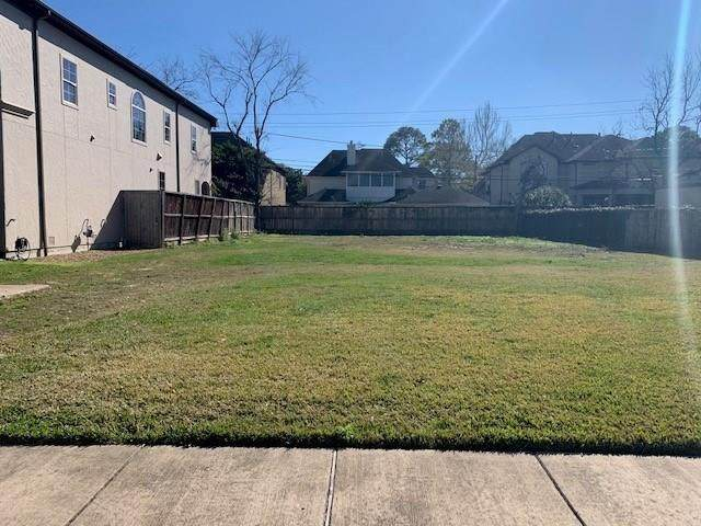 4907 Holt Street, Bellaire, TX 77401 (MLS #12046513) :: Green Residential