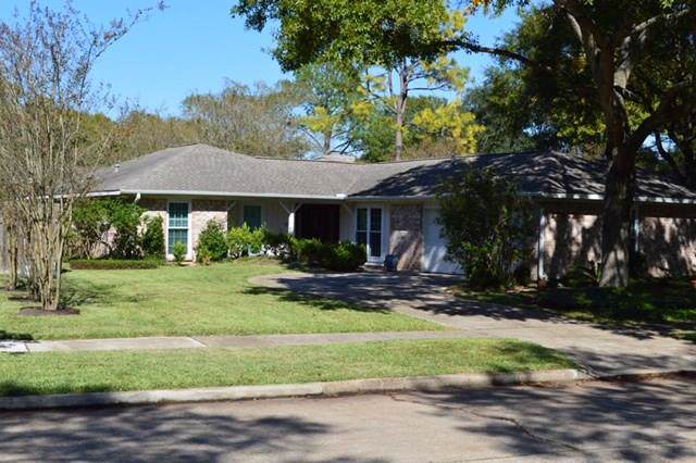 12442 Nova Drive, Houston, TX 77077 (MLS #12125095) :: Texas Home Shop Realty