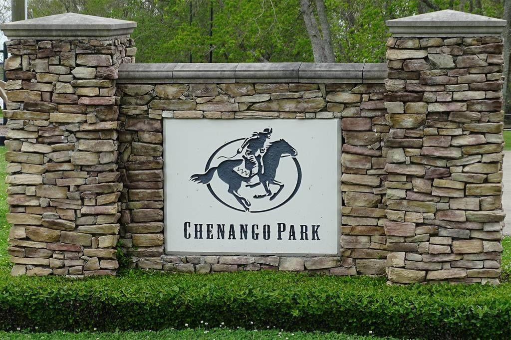 403 Chenango Drive - Photo 1