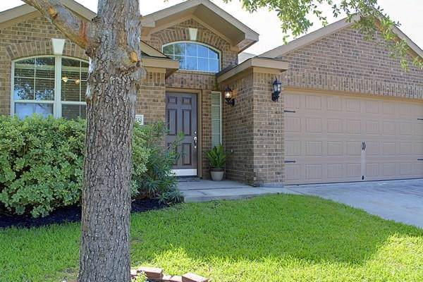10225 Tate Court, Conroe, TX 77385 (MLS #12216094) :: Caskey Realty