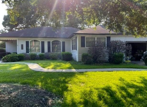 801 Avenue I, El Campo, TX 77437 (MLS #12218963) :: Michele Harmon Team