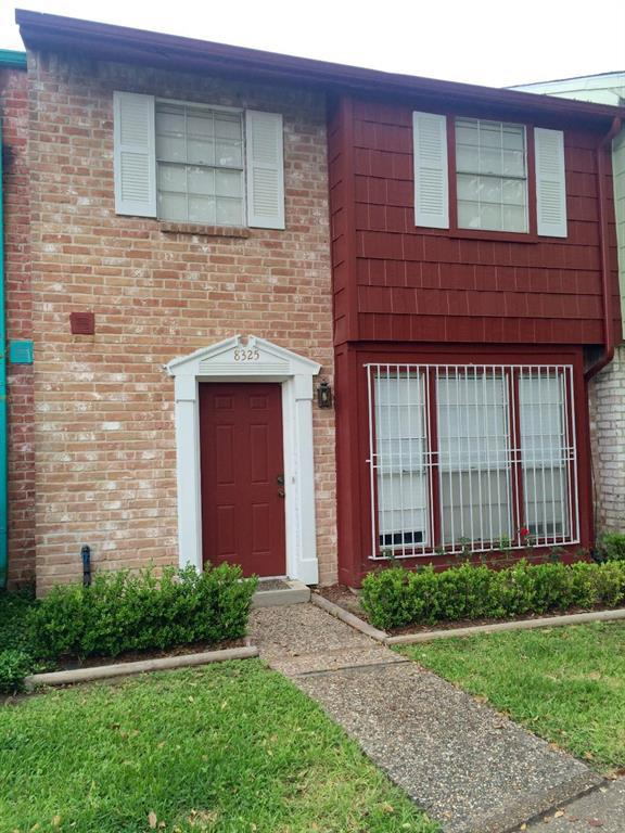 8325 Nairn Street, Houston, TX 77074 (MLS #12238753) :: Lion Realty Group / Exceed Realty