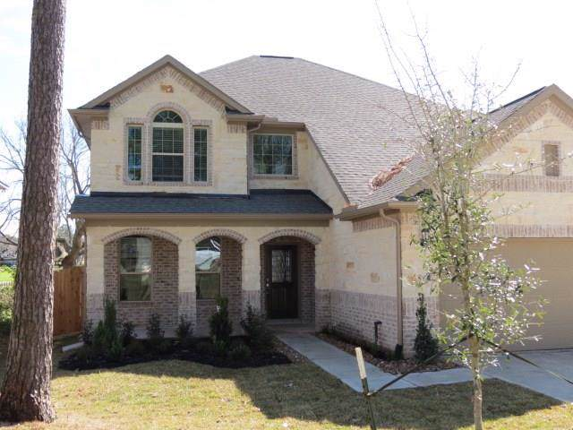 507 Pine View Circle, Montgomery, TX 77356 (MLS #12243108) :: Caskey Realty