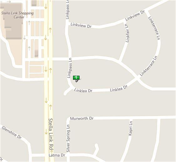 3834 Linklea Drive, Houston, TX 77025 (MLS #12273904) :: NewHomePrograms.com LLC