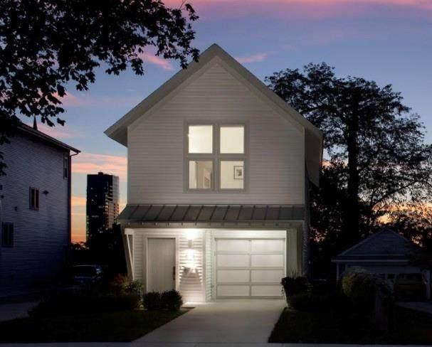 3416 Bremond Street, Houston, TX 77004 (MLS #12299137) :: Bray Real Estate Group