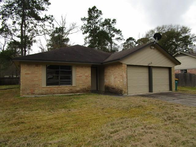 3215 Gary Lane, Spring, TX 77380 (MLS #12316030) :: KJ Realty Group