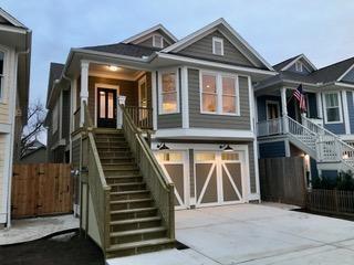 1342 Alexander Street, Houston, TX 77008 (MLS #12355323) :: Fairwater Westmont Real Estate