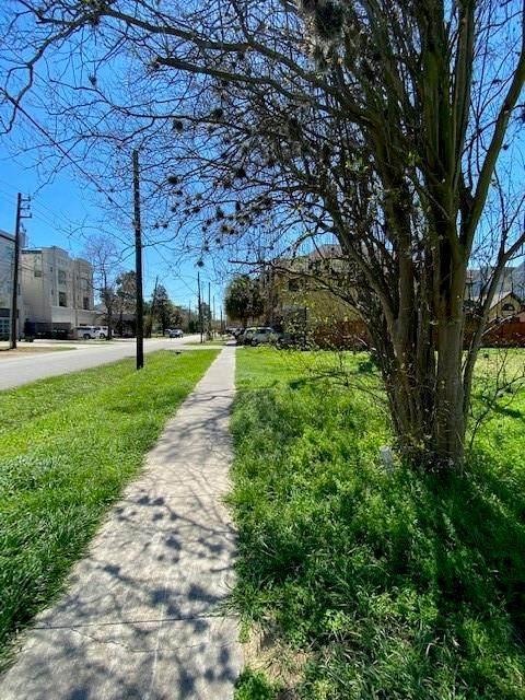 5803 Blossom Street, Houston, TX 77007 (MLS #12365670) :: Green Residential