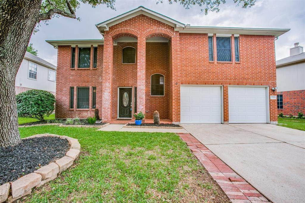 3034 Texas Oak Drive - Photo 1