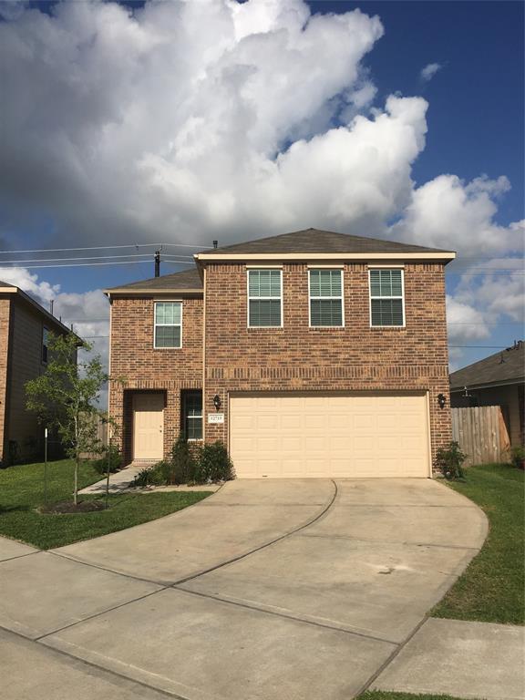12715 Almeda Crossing Court, Houston, TX 77048 (MLS #12459452) :: JL Realty Team at Coldwell Banker, United
