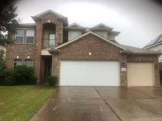 10919 Dermott Ridge Drive, Richmond, TX 77406 (MLS #12492958) :: The Heyl Group at Keller Williams