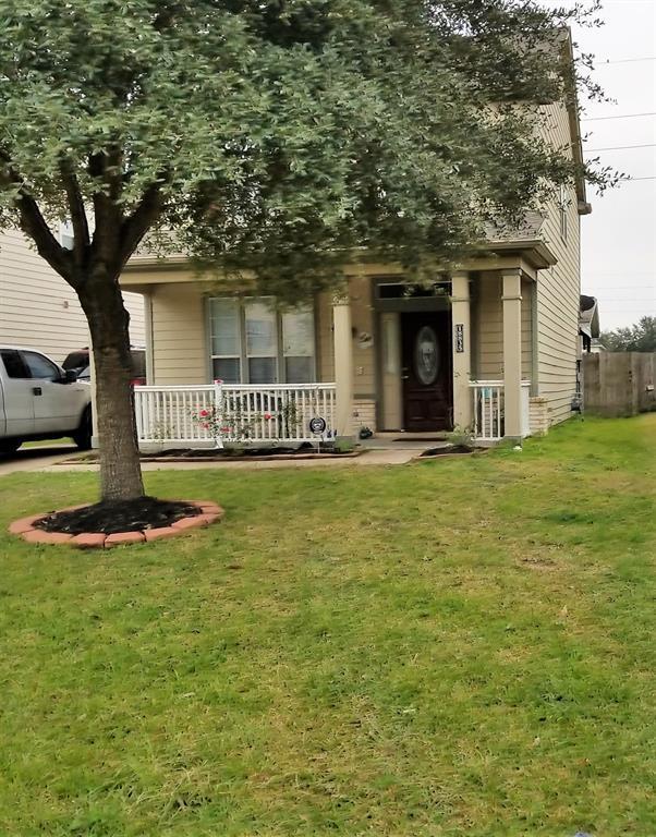 18835 Sandelford Drive, Katy, TX 77449 (MLS #12530960) :: Christy Buck Team