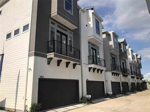 5823 E Post Oak Lane, Houston, TX 77055 (MLS #12536986) :: Texas Home Shop Realty