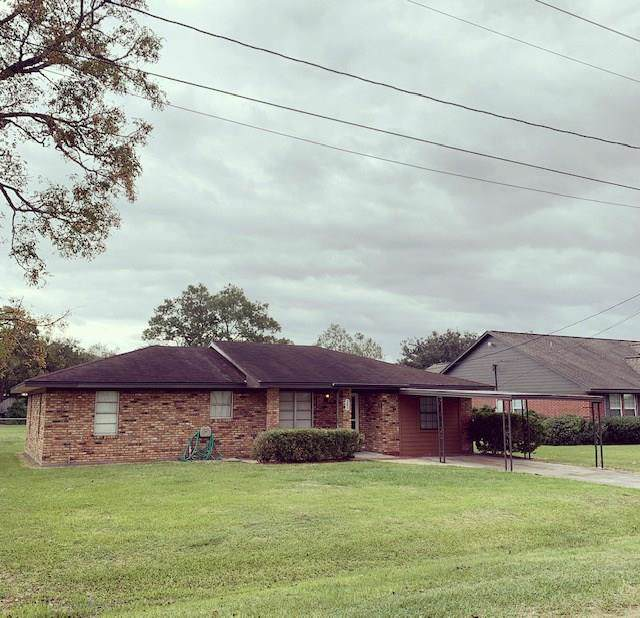 285 9th Street, Markham, TX 77456 (MLS #12537244) :: The Sansone Group