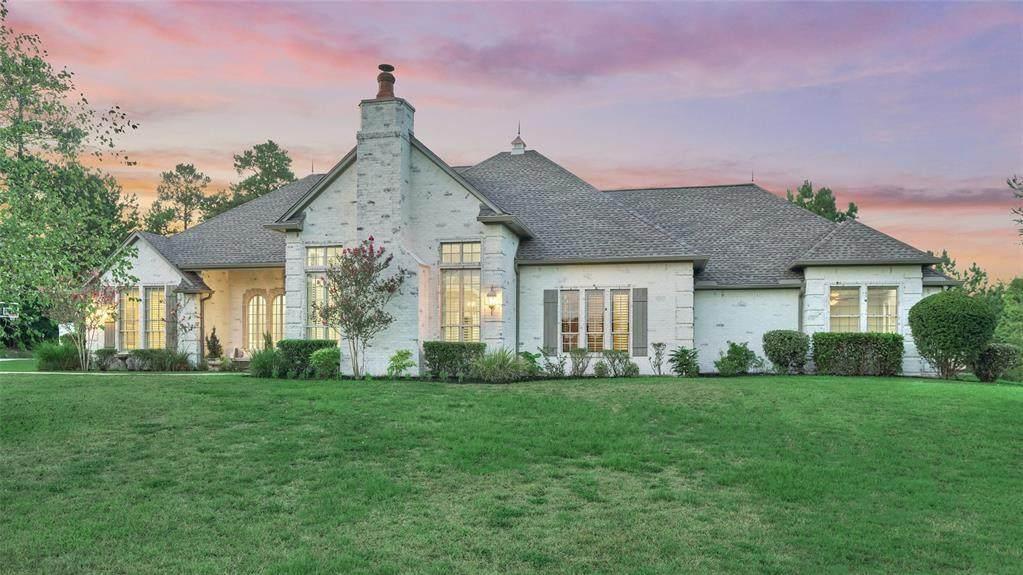 17318 Sunset Ranch Drive - Photo 1