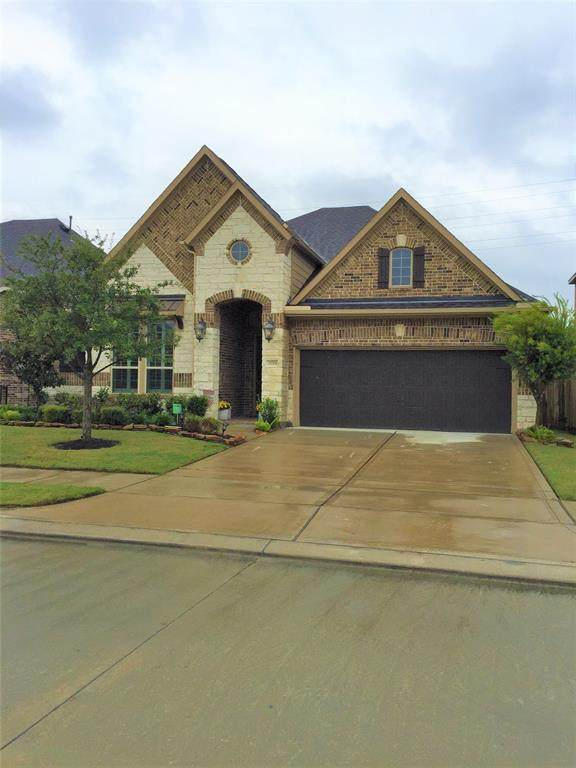 3719 Kerr Commons Lane, Houston, TX 77059 (MLS #12659837) :: The Freund Group