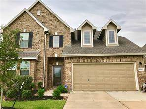 15110 Glazed Branch Drive, Humble, TX 77346 (MLS #12667628) :: The SOLD by George Team