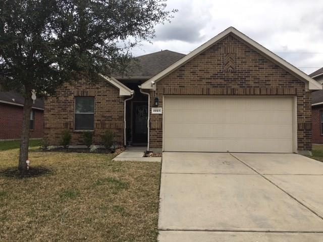 19315 Fairgrange Key Lane, Houston, TX 77073 (MLS #12674277) :: Texas Home Shop Realty