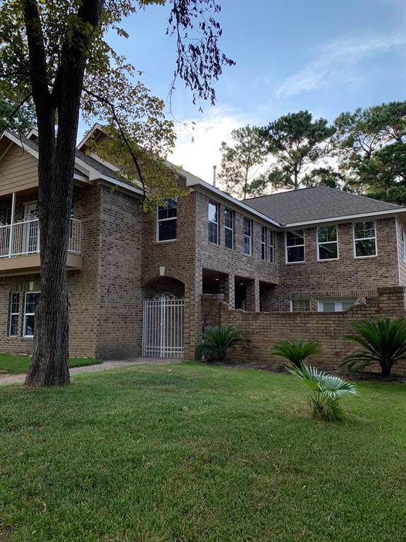 1906 Corral Drive, Houston, TX 77090 (MLS #12686521) :: The Heyl Group at Keller Williams
