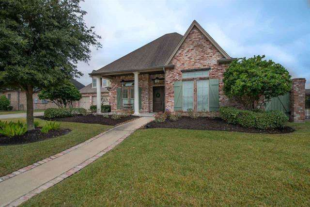 3485 Valmont Avenue, Beaumont, TX 77706 (MLS #12692314) :: Texas Home Shop Realty