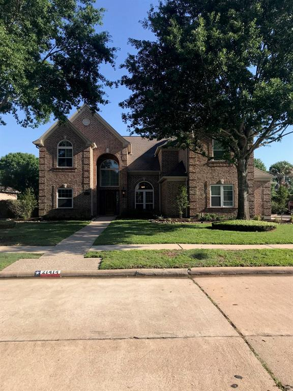 21414 Kelliwood Greens Drive, Katy, TX 77450 (MLS #12808848) :: King Realty
