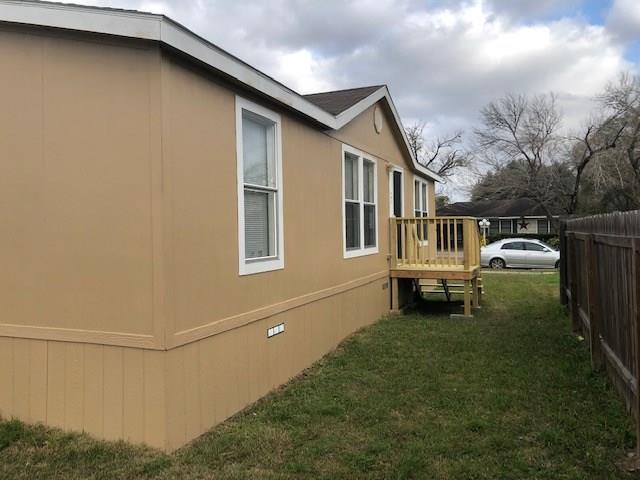 811 E Mesquite Lane, Victoria, TX 77901 (MLS #12817431) :: Texas Home Shop Realty