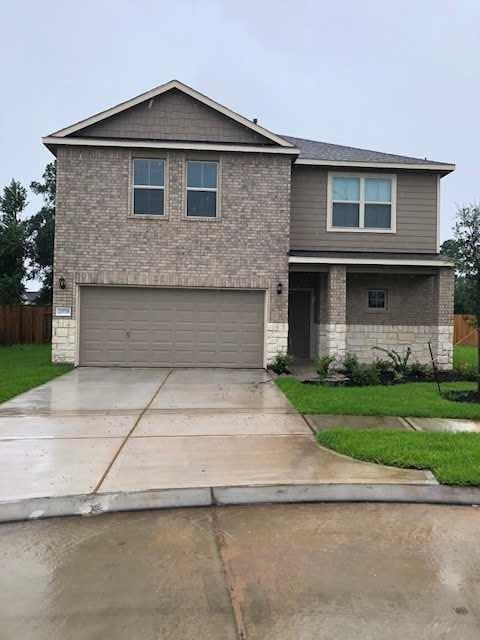 23739 Springwolf, SRING, TX 77373 (MLS #12862459) :: The Heyl Group at Keller Williams