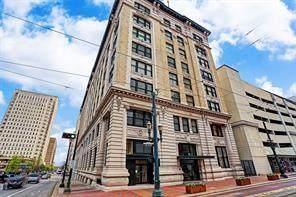 201 Main Street 8F, Houston, TX 77002 (MLS #12876726) :: My BCS Home Real Estate Group