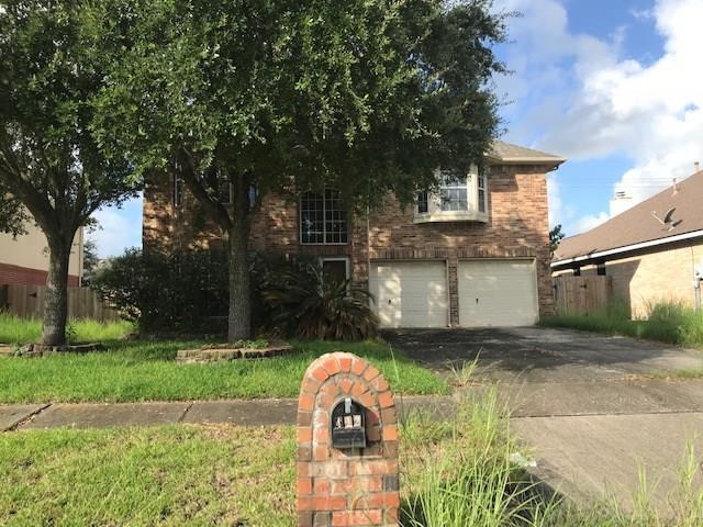 412 Stockbridge Lane, League City, TX 77539 (MLS #12946442) :: Green Residential