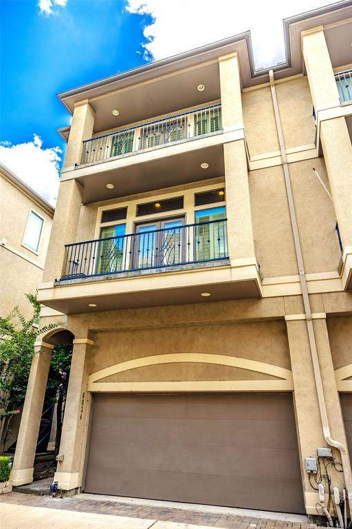 6824 Staffordshire Boulevard, Houston, TX 77030 (MLS #13016371) :: Lerner Realty Solutions