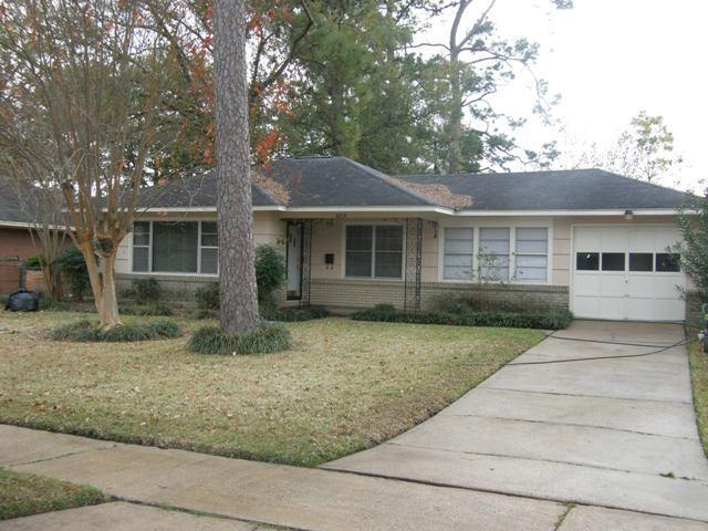 6315 Woodbrook Lane, Houston, TX 77008 (MLS #13031514) :: Giorgi Real Estate Group