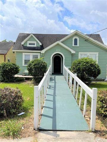 2675 Mcfaddin Street, Beaumont, TX 77702 (MLS #13079783) :: Green Residential