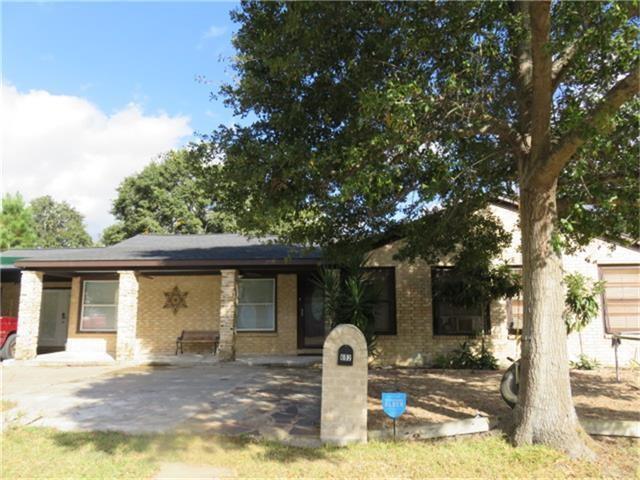 602 Empire Street, El Campo, TX 77437 (MLS #13190525) :: Giorgi Real Estate Group