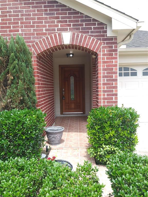 21006 Grovedale Drive, Houston, TX 77073 (MLS #13285454) :: King Realty