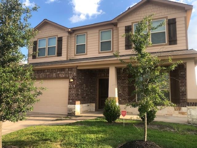 5319 Rocky Coral Drive, Katy, TX 77449 (MLS #13322152) :: The Parodi Team at Realty Associates