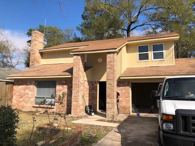 23918 Spring Fork Drive, Spring, TX 77373 (MLS #13326318) :: The Jennifer Wauhob Team
