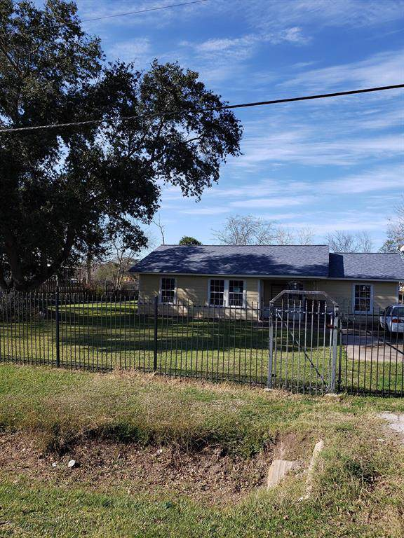 6022 Fm 2218 Road, Richmond, TX 77469 (MLS #13353170) :: Texas Home Shop Realty