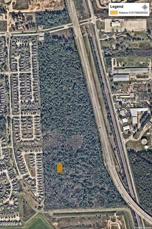 0 Hardy Rd S1 Road, Houston, TX 77073 (MLS #13363724) :: Giorgi Real Estate Group