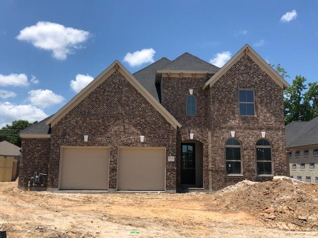 9974 Beautyberry, Conroe, TX 77385 (MLS #13393980) :: Giorgi Real Estate Group