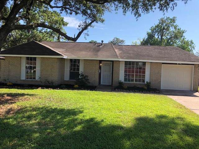 7606 Lakewood Drive, Houston, TX 77016 (MLS #13437066) :: The Home Branch