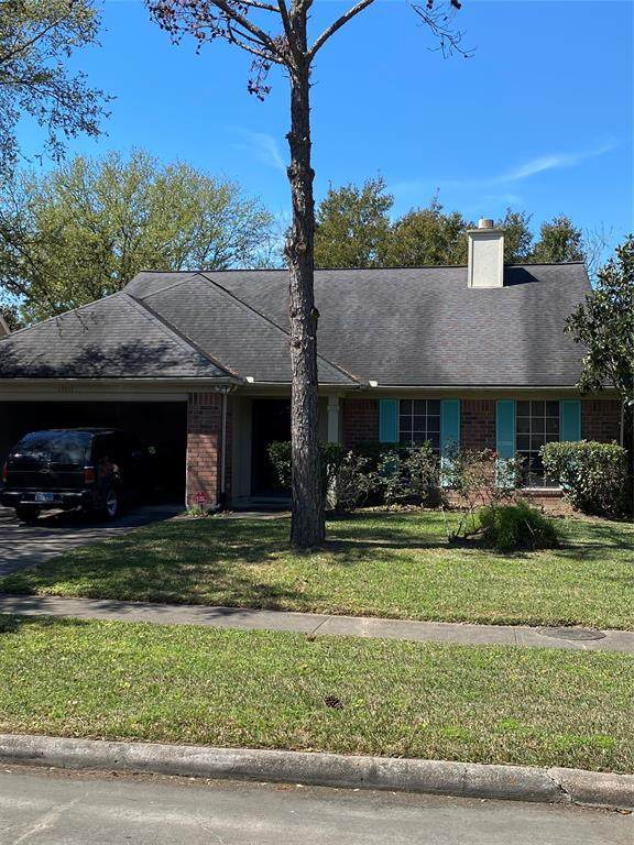 13811 Hallfield Drive, Houston, TX 77014 (MLS #13438951) :: The Parodi Team at Realty Associates