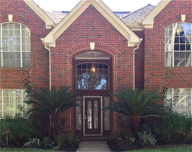 5630 Cottonmist Court, Sugar Land, TX 77479 (MLS #13457076) :: Michele Harmon Team